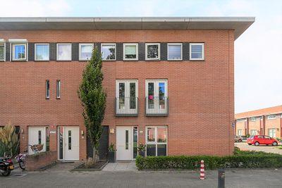 Essenwede 40, Barendrecht