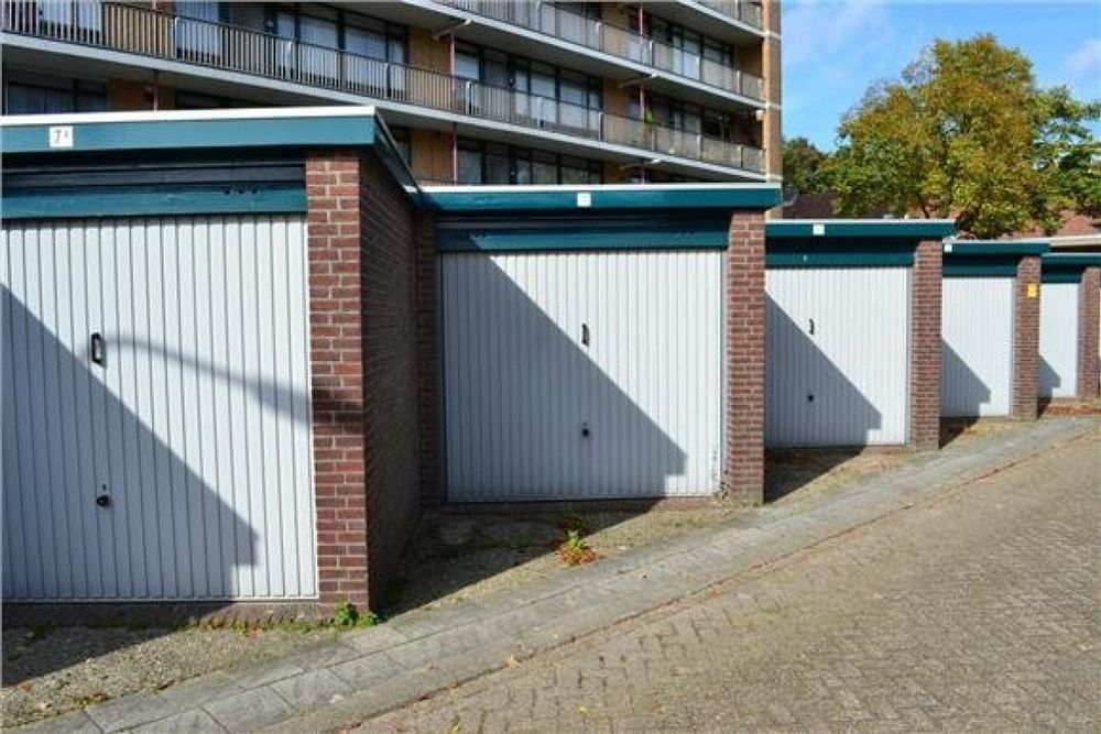 Don Boscostraat, Tilburg