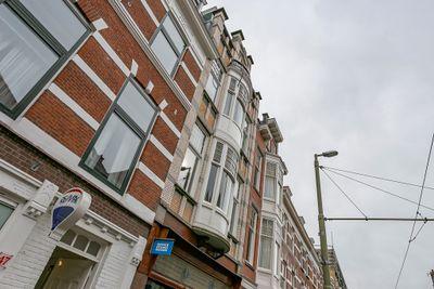 Zoutmanstraat 45A, Den Haag