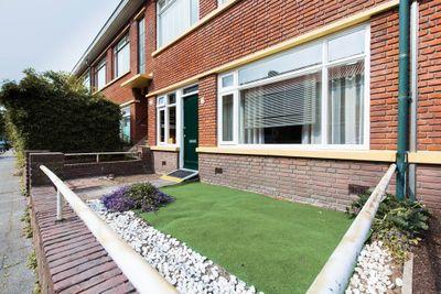 Leersumstraat 55, Den Haag