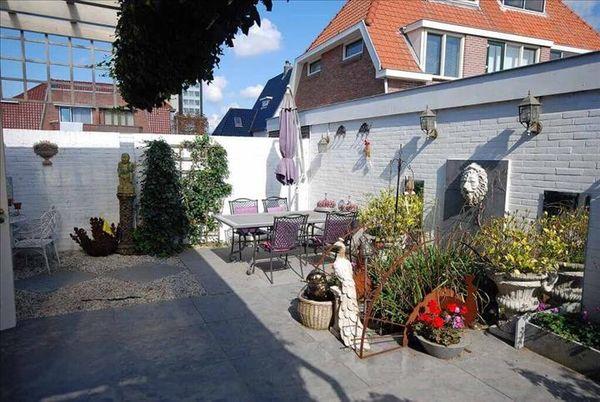 Parallel Boulevaard 316, Noordwijk Zh