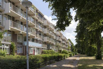 Zilverberg 130, Amsterdam