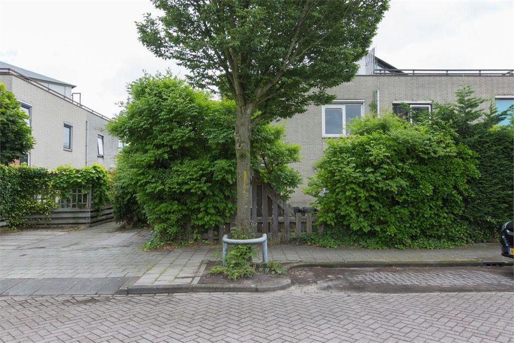 L.J.M. Beelstraat 26, Amsterdam