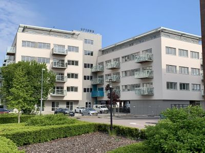Burgemeester Roelenweg, Zwolle