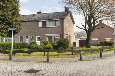 Rubensstraat 31, Coevorden