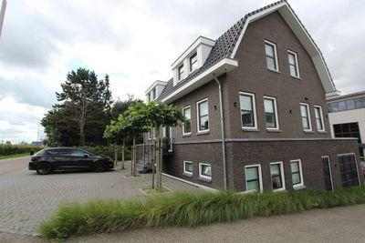 Schinkeldijkje, Aalsmeer