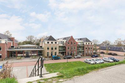 Slotshof 12, Gameren