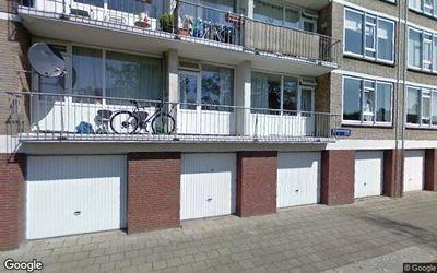 Schipbeekstraat, Dordrecht