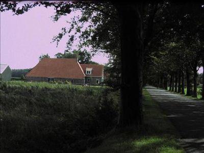 Oude Willem 11, Appelscha