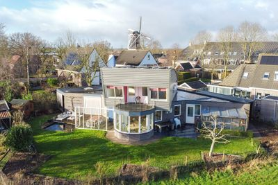 Sicke Benninghestede 25, Noordhorn