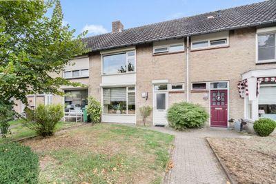 Hazelaar 39, Geldrop