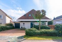 Zilvermeer 70, Groningen