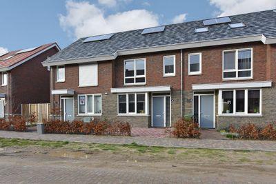 Ananta Toerstraat 35, Nijmegen