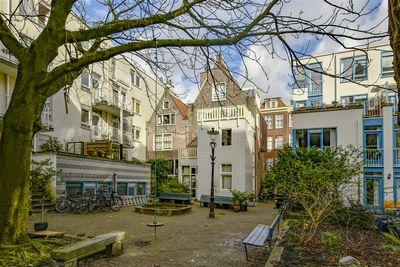 Kloveniersburgwal 42E, Amsterdam