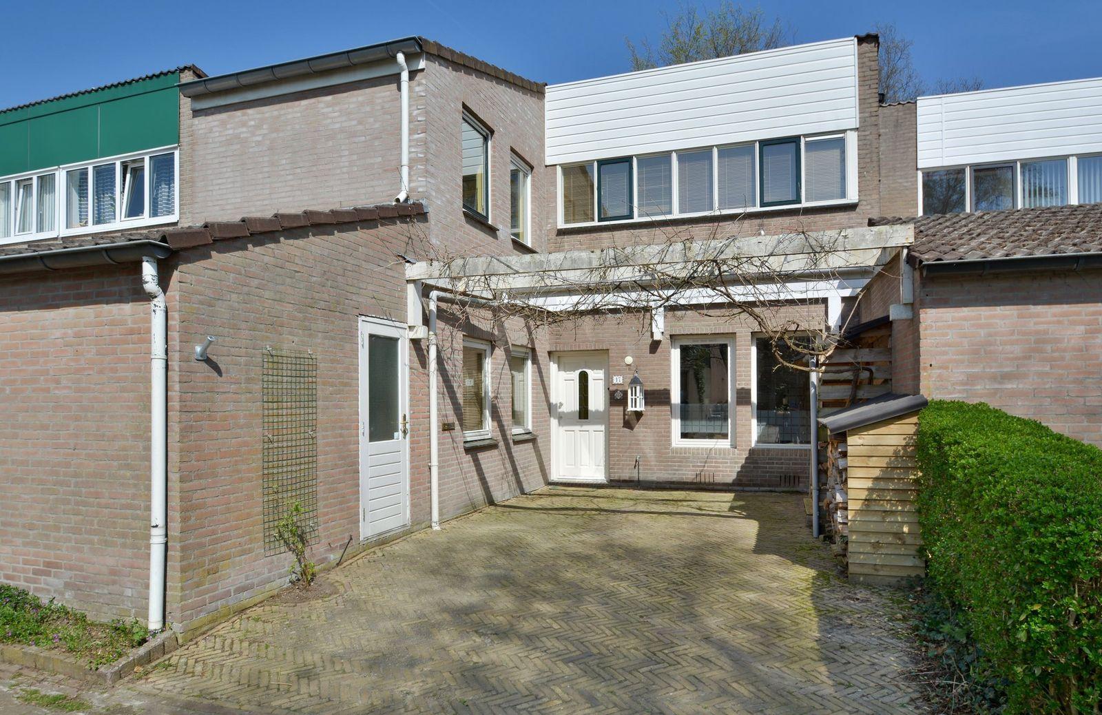 Kromme 17, Westerbork