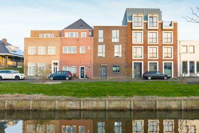 Herasingel 5, Almere