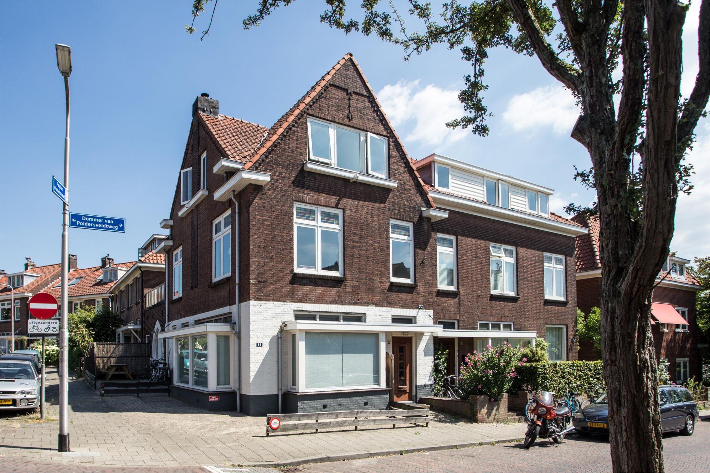 Dommer van Poldersveldtweg 57, Nijmegen