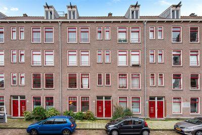 Lampongstraat 4hs, Amsterdam