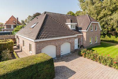 Heerlijkheid 15, Sint Jansteen