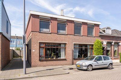 Zwijndrechtsestraat 55, Rotterdam
