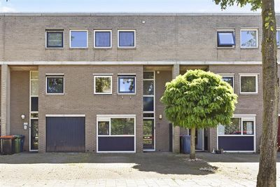 Spadelaan 224, Apeldoorn