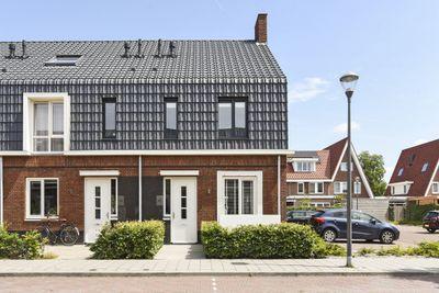 Narcis 47, Voorhout