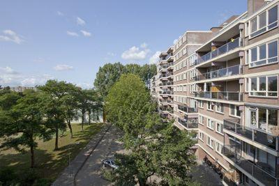 Prattenburg 181, Haarlem
