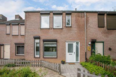Borghaag 46, Maastricht