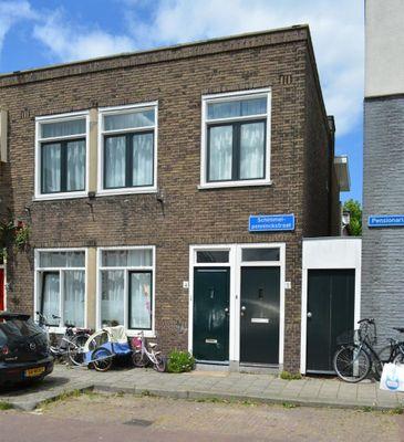 Schimmelpenninckstraat 2, Delft