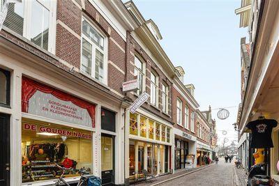 Huigbrouwerstraat 14a, Alkmaar