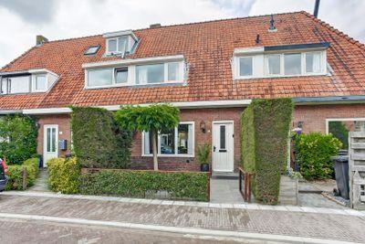 Van Hoornstraat 4, Hilversum