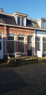 van der Kooijstraat, Leeuwarden