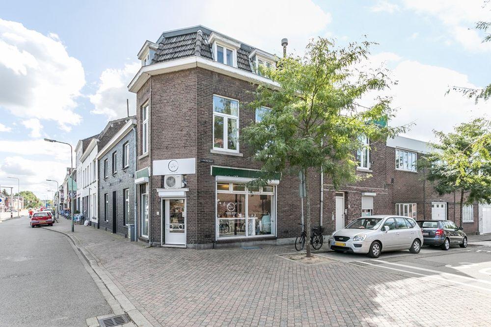 Uiverstraat 1, Maastricht