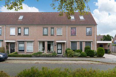 Korenstraat 74, Hoogeveen