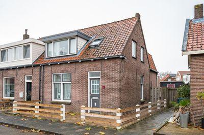 Tuinstraat 8, Sommelsdijk