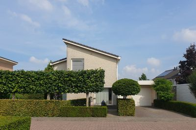 Domeinakker 2, Prinsenbeek