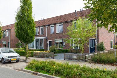 Wilhelminastraat 2, Lichtenvoorde