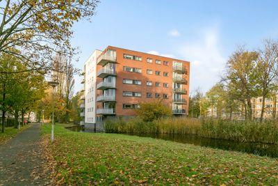 Vijf Meilaan 430, Leiden