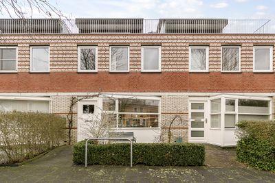 J. Wagenaarstraat 17, Groningen