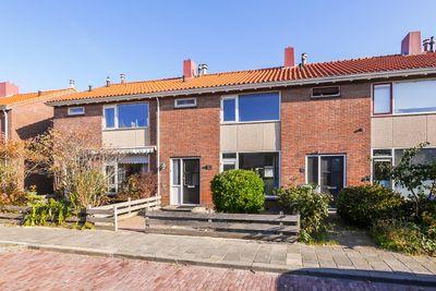 Waalstraat 19, Den Helder