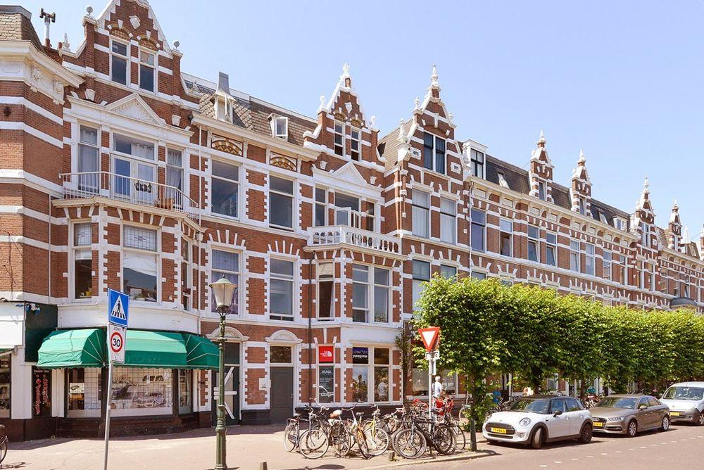 Regentesseplein 226, Den Haag