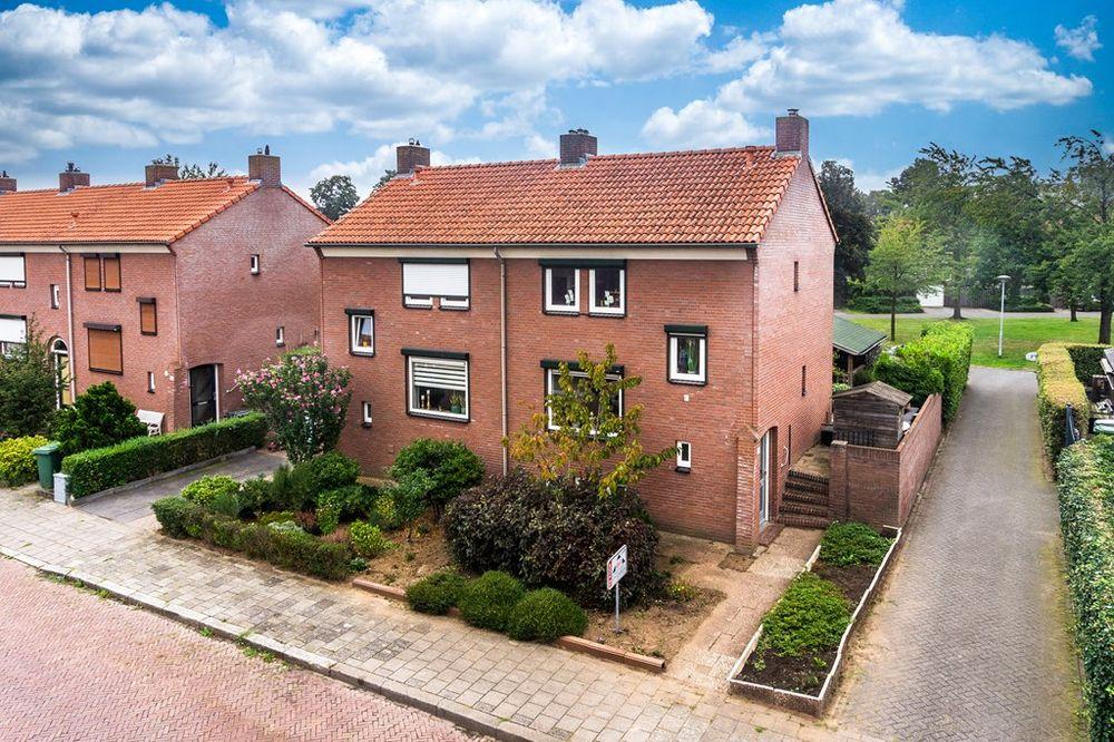 Stalpaert Van Der Wielestraat 27, Venlo