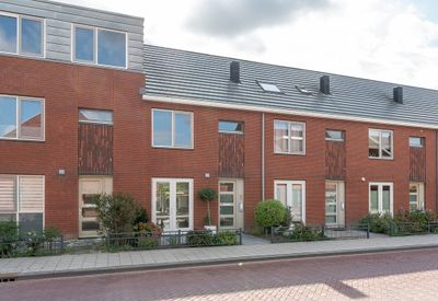 Buitenplaats 6, Dordrecht
