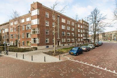 Schepenstraat 3-B, Rotterdam