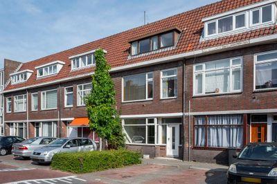 Mahlerstraat 58, Vlaardingen