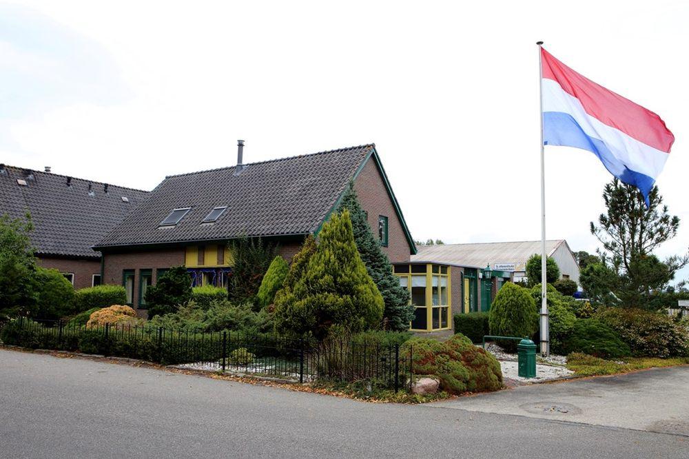 Oosterstraat 6, Scheemda