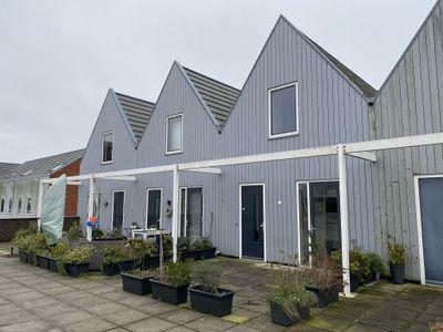 Groeneveld 6, Delft