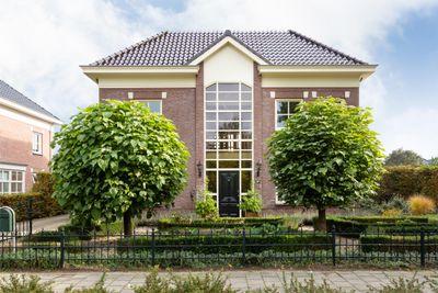 Sint Antoniusstraat 19A, Velddriel