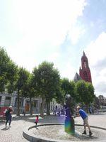 Vrijthof, Maastricht