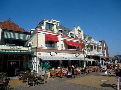 Kerkplein, Zandvoort